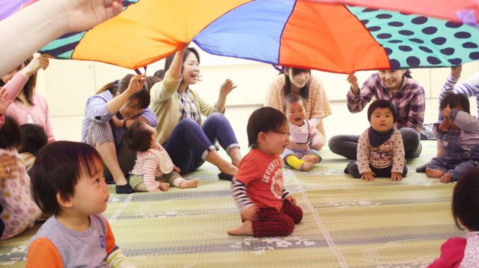 親子コミュケの会 開催案内。太陽先生の親子で遊ぼう、ベビービクス、クラシックコンサート親子でいきいき楽しく体験しませんか?