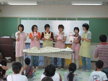 豐田市で子どもを産む、出産される方へ支援している助産師の集まりマタニティ研究会