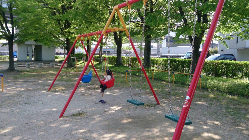 ぐみの木公園