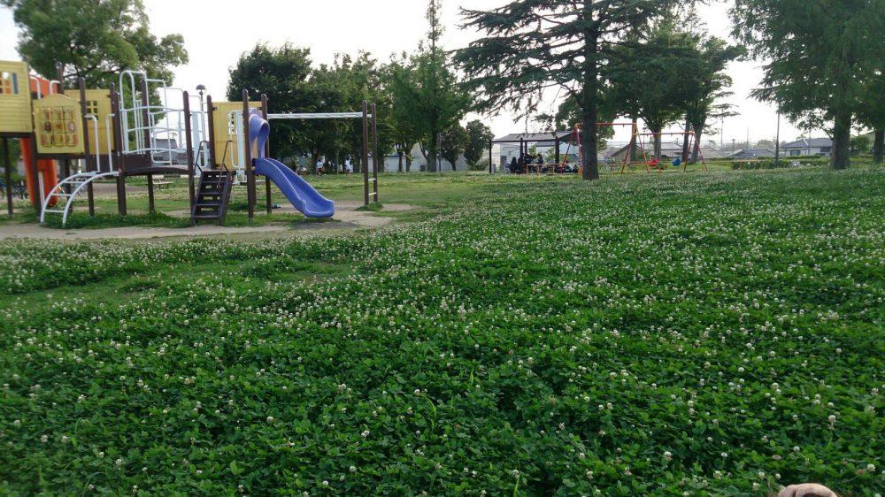 若林東公園