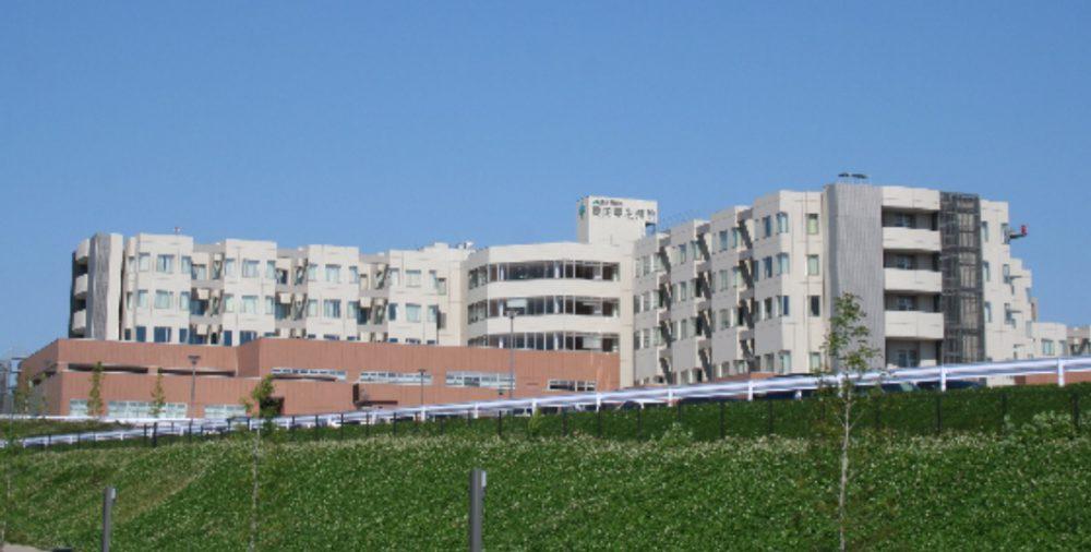 豊田厚生病院 豊田市